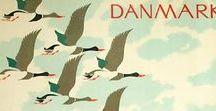 Danish Posters
