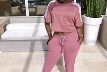 DRESS || UP || SPORT / Snapchat: Iamkethlyne