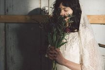 ASTERIA VEIL - Glitter dot veil - Wedding veils for unique, bohemian and vintage loving brides / Wild Spirit Lovers is a Design Studio based in Sweden that create handmade customized wedding veils for unique brides, beautiful souls and magical moments. We want to make your wedding as personal as you are.
