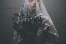 NEPHELE VEIL - Flock dot veil - Wedding veils for unique, bohemian and vintage loving brides / Wild Spirit Lovers is a Design Studio based in Sweden that create handmade customized wedding veils for unique brides, beautiful souls and magical moments. We want to make your wedding as personal as you are.