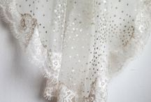 Glitter sparkling bride - For bohemian and vintage brides and weddings / And a sparkle to one of the best days in your life.