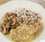 Cocina francesa / Recetas de cocina francesa.