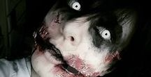 Jeff the killer ^^