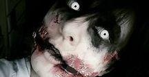 Jeff the killer ^^