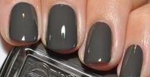 Nails #-#