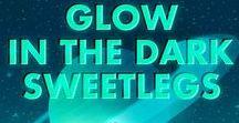 Limited Edition Glow in the Dark SweetLegs
