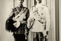 Royal : Thailand