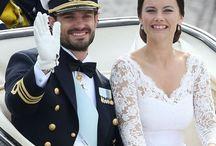 Royal : Wedding