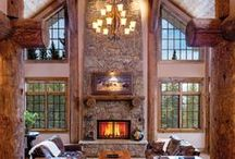 Great Room Design / Design ideas for a fun and functional great room