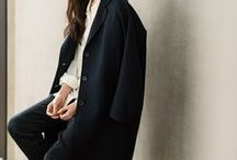 Christophe Lemaire's Uniqlo U AW17 Women's Collection - Now On Sale! / http://fave.co/2qJWcZK