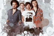 one direction ♡ / my endless love.