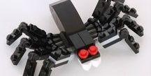Lego / progetti Lego