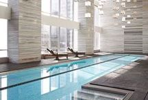 Luxurious Swimming Pool's