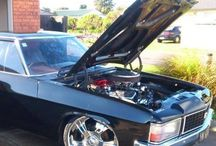 Holden Utes