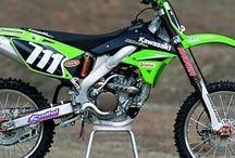 Motorcross/Dirtbikes & other stuff