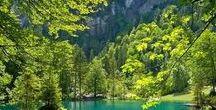 doğa harikaları / HUZUR SOKAĞI (Yaşamaya Değer Hobiler)