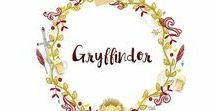 Harry Potter ⚡ Gryffindor / Gryffindor aesthetic, outfit, pride, common room, wallpaper, logo, crest, quotes, funny, costumes, & humor photos!