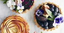 Food, Dining & Recipes / Inspiration for cooking and baking, healthy and delicious food.