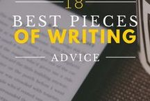Writing & Storytelling / How to become a better writer / storyteller for both proza and blog / marketing purposes.