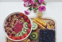 ~FOOD GOALS~