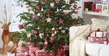 Christmas @ home / Christmas time! Recipes, decorations, traditions, Christmas trees, surviving the holidays, make your home a haven during Christmas.