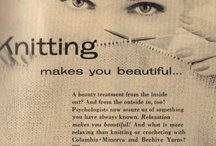 Knitting? / by Alice Imholte