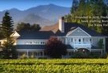 Napa / Restaurants, places to stay and things to do in Napa Valley, California