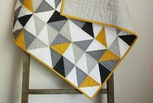 Sewing: Patchwork