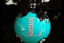 holiday crafts / by Lynn Drimak