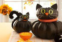 Halloween / by Lynn Drimak