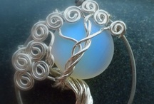Jewelry  / by Carlee Gutkaes