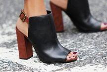 If The Shoe Fits.... / by Lynn Drimak