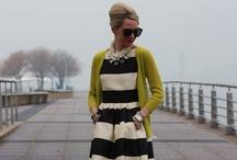 Fashion and other little tidbits / by Lynn Drimak