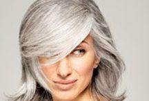 Hair / by Lynn Drimak