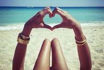Summer Love / by Amanda D.