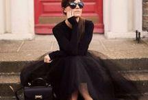 Playing Dress Up / glitz & glam / by Amanda D.
