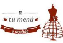 Gure Saltsak / Plaza Etxeberri Jatetxea #restaurantes #Zizurkil Gure saltsak.