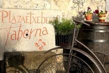 Gure Txokuak / Restaurante Plaza Etxeberri situado en Zizurkil. Quiénes somos...