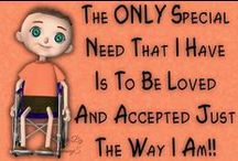 Special Needs Quotes