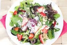 Adv In The Kitchen Salads