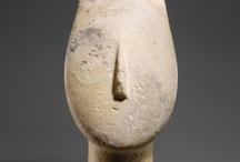 Pottery & Sculptures / by Lynn Drimak