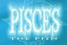 Pisces:  My zodiac sign!