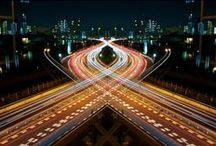 """ Modern Cityscape "" / by Fanta- Xyst-A"