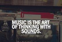 Music / by Debby Urban