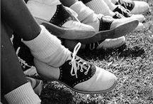 U n h e e l e d. / Who said women HAVE to Wear Heels?