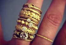J e w e l l e r y. / Beautiful rings, Necklaces, Bracelets, Earrings, Bangles & Anklets!
