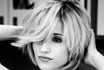 """S t r a n d s. / Hairstyles, shades, Cuts and """"do's"""" worth trying, and how to create them!"""