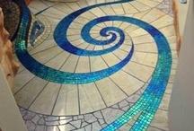 CERAMIC DESIGNS / by C T Carpet One