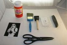 Creations of the DIY kind / by Genevieve Snyder