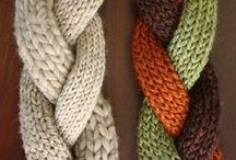 Knit - Stitches & Patterns / by anemone